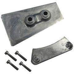 Tecnoseal Anode Kit - Volvo DPH/DPR - Aluminum [20709AL]