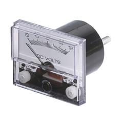 Paneltronics Analog AC Frequency Meter - 55-65 Hz [289-029]