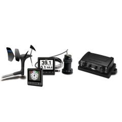 Garmin gWind Transducer Bundle w/GMI 20, GNX 20, GND 10, gWind & DST800 [010-01248-30]
