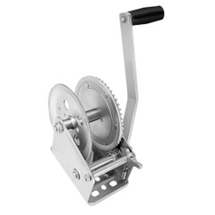Fulton 1800 lbs. Single Speed Winch - Strap Not Included [142300]