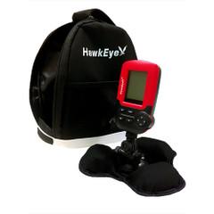 HawkEye FishTrax1X IceShack Kit [FT1PXI]