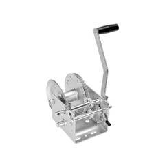 Fulton 3200lb 2-Speed Winch - Strap Not Included [142420]