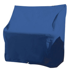 Taylor Made Small Swingback Boat Seat Cover - Rip/Stop Polyester Navy [80240]