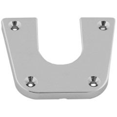 TACO Stainless Steel Mounting Bracket f/Side Mount Table Pedestal [F16-0080]