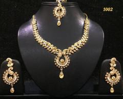 Awesome Necklace Set2281