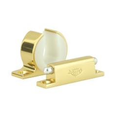Lee's Rod and Reel Hanger Set - Shimano Tiagra 20 - Bright Gold [MC0075-3020]