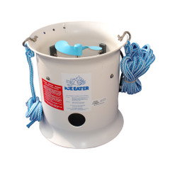 Ice Eater by The Power House 3/4HP Ice Eater w/200' Cord - 230V [P750-200-230V]