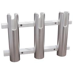 TACO Aluminum/Poly 3-Rod Rack Holder [F31-3103BXZ-1]
