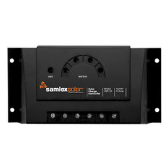 Samlex Charge Controller w/LED Display - 12V/24V - 20A [SMC-20]