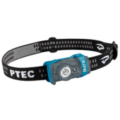 Princeton Tec Byte Headlamp - Gray/Blue [BYT90-BL]