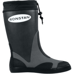 Ronstan Offshore Boot - Black - XS [CL68XS]
