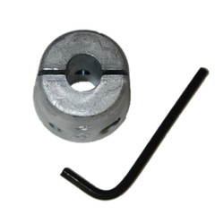 "Ice Eater by The Power House Aluminum Anode - 1/2"" Diamater - Fits All Models [24901]"