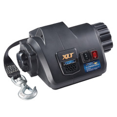 Fulton XLT 7.0 Powered Marine Winch w/Remote f/Boats up to 20 [500620]