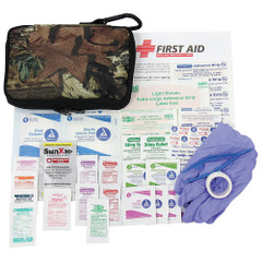 Orion Daytripper Outdoor First Aid Kit [776]
