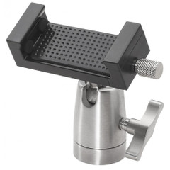 Whitecap Mobile Device Holder w/Permanent Mount [S-1812C]