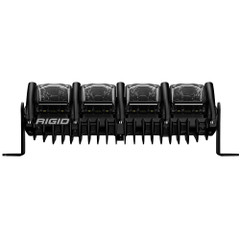 "Rigid Industries Adapt 10"" Light Bar - Black [210413]"