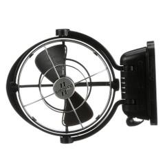 Caframo Sirocco II Elite Fan - Black [7012CABBX]
