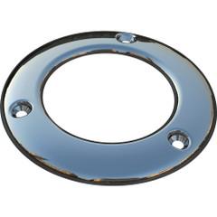 Mate Series Stainless Steel Cap f/Round Plastic Rod Holders [1000CS]