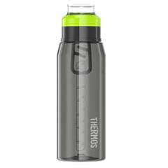 Thermos Hydration Bottle w/360 Drink Lid - 32oz - Smoke [HP4617SM6]