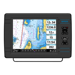 SI-TEX NavPro 1200F w/Wifi  Built-In CHIRP - Includes Internal GPS Receiver/Antenna [NAVPRO1200F]
