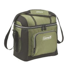 Coleman 16 Can Cooler - Green [3000001314]