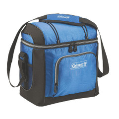 Coleman 16 Can Cooler - Blue [3000001313]