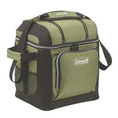 Coleman 30 Can Cooler - Green [3000001310]