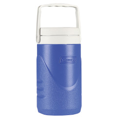 Coleman 1/2 Gallon Beverage Cooler - Blue [3000001016]