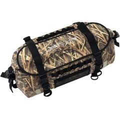 DryCASE The Forty Camo Shadow Grass Blades 40 Liter Waterproof Duffel/Backpack [BP-40-SGB]