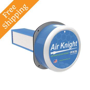 TopTech Air Knight PX5 TT-AK245-V2