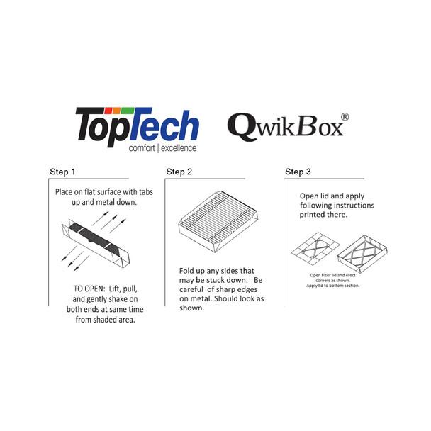 TT-FM-2025-QB TopTech QuickBox Instructions