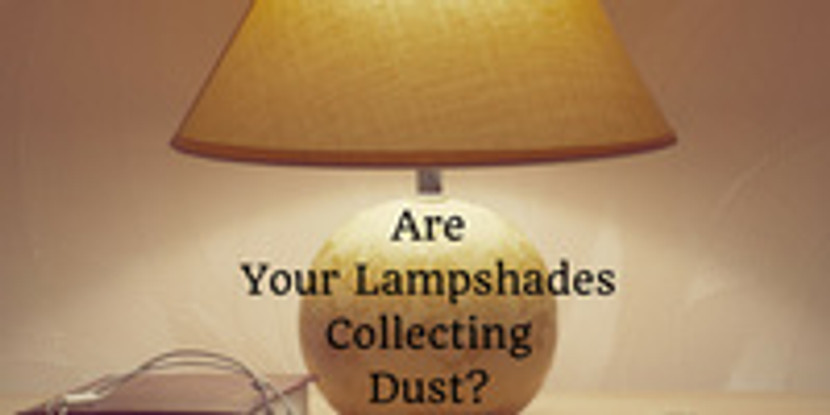 Lampshades are Dust Devils