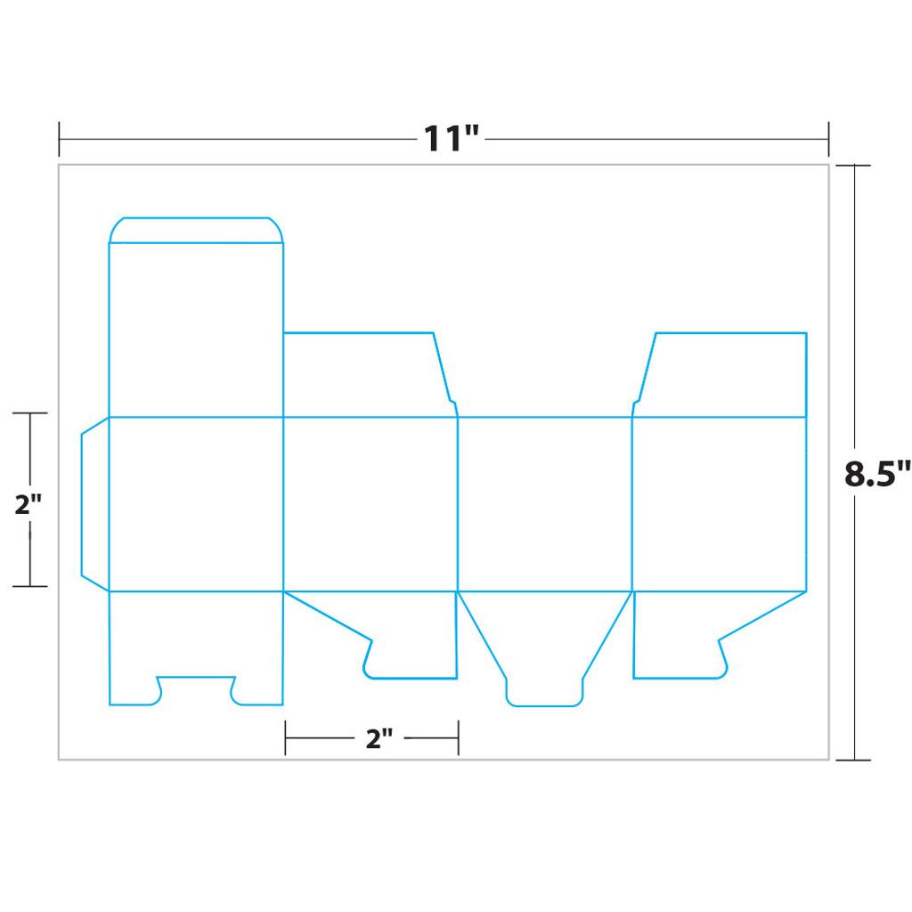 Lift off small box losba02 blanks usa measurements maxwellsz