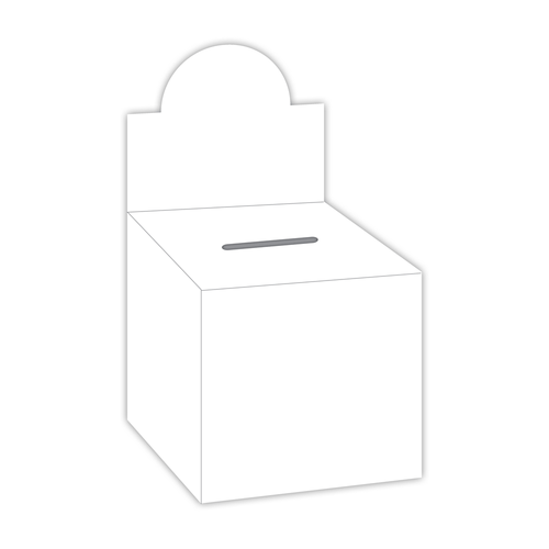 Assembled Ballot Box