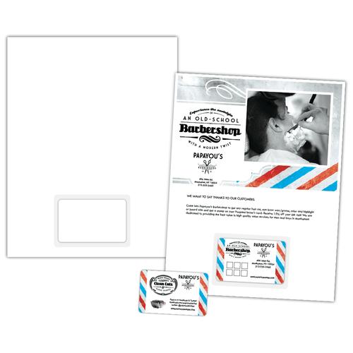 Sample and Sheet