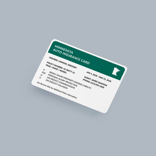 Name Badges & ID Cards