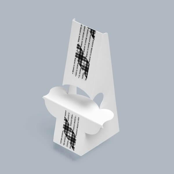 Cardboard Easels
