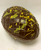 Third variation of the Elegant Egg by Ü Chocolate for the World