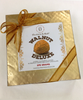 Introducing Walnut Deluxe by Ü Chocolate for the World