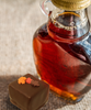 Introducing the Sugar Bush truffle by Ü Chocolate for the World