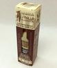 50 ml Organic Vanilla Extract Package
