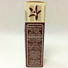 Nutritional information for 50 ml Organic Vanilla Extract