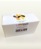 Orange and Lemon Jellies Package by Ü Chocolate for the World