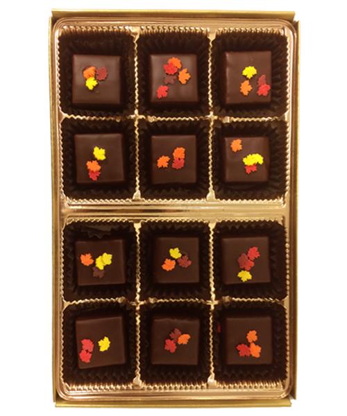Sugar Bush Truffle Gift Box by Ü Chocolate for the World