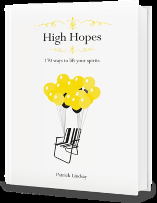 High Hopes by Patrick Lindsay