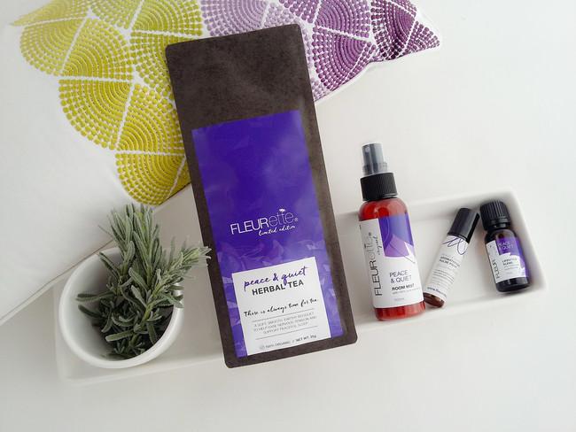 Sleep Essentials Collection