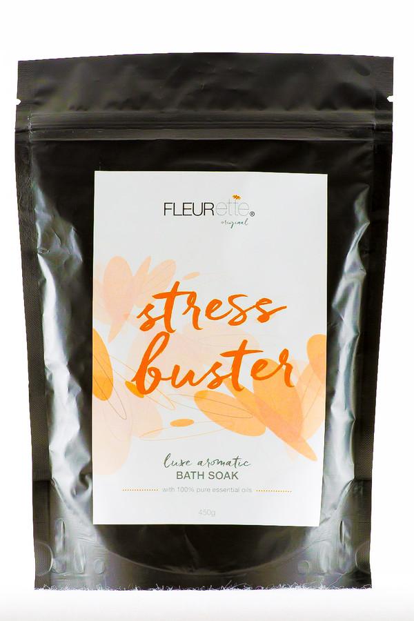 Stress Buster Bath Soak