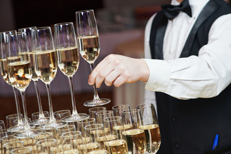 Choosing the Perfect Formal Uniform For Restaurants, Caterers, Hotels And More! | Krisar Clothing Lifestyle Choosing Article