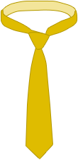 How to Tie a Four In Hand Necktie Knot | Step 7