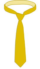 How To Tie A Full Windsor Knot | Step 9
